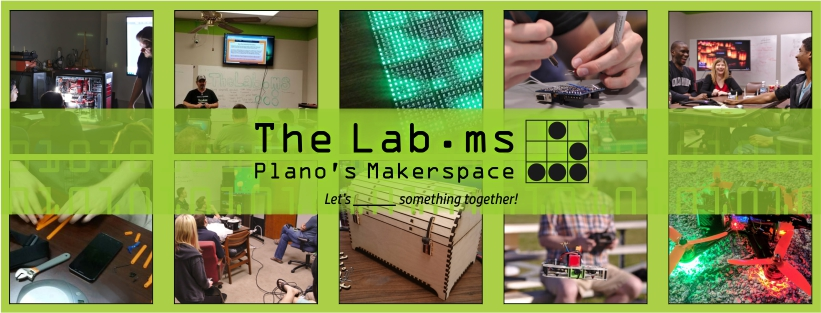 TheLab ms – Plano's Makerspace