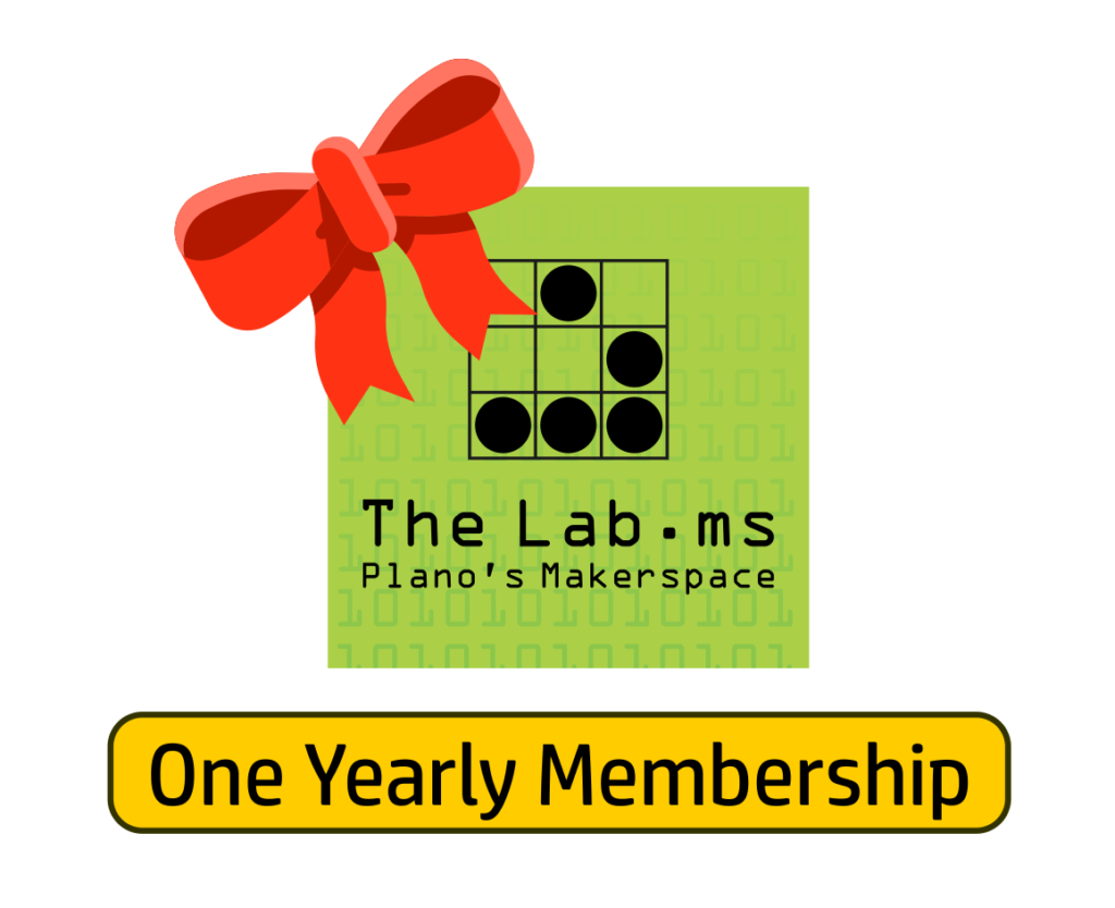One Yearly Membership